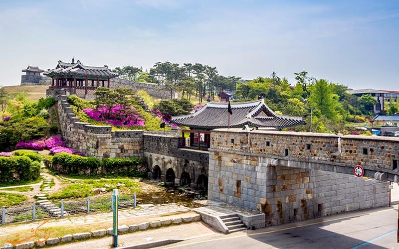 قلعه هواسونگ