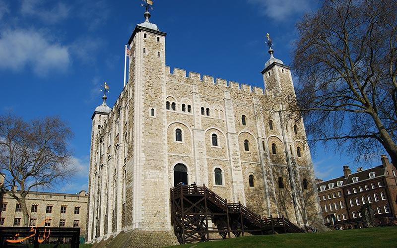برج لندن | The Tower of London