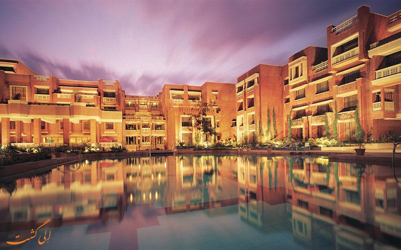 هتل آی تی سی راجپوتانا جیپور | استخر