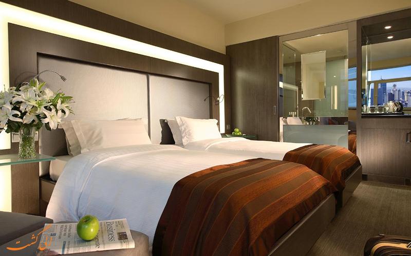 هتل نووتل سانیوئان پکن | اتاق