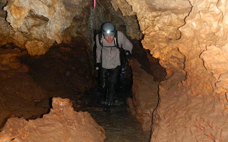 غار دنیل روکس