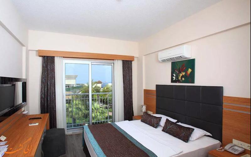 هتل گلدن ایج بدروم | اتاق