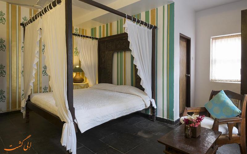 هتل کاسا باگا گوا | اتاق دبل