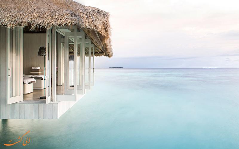 چوال بلانک راندهلی، مالدیو