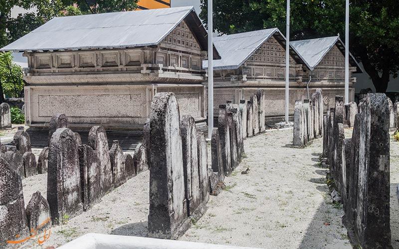 مسجد هوکورو میسکی
