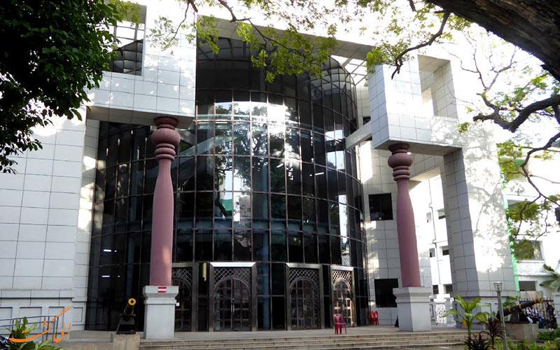 موزه ملی   National Museum