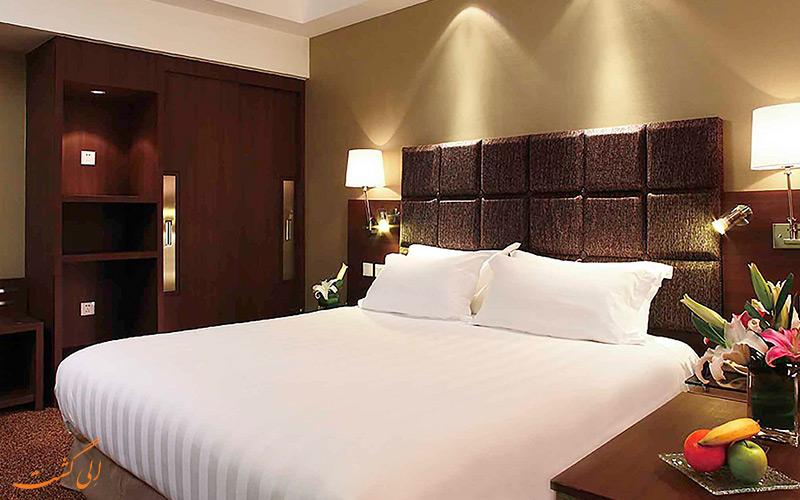 هتل نووتل سانیوئان پکن | دبل
