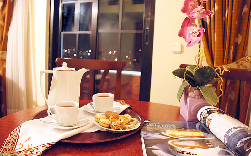 امکانات هتل اورینت مینتور استانبول