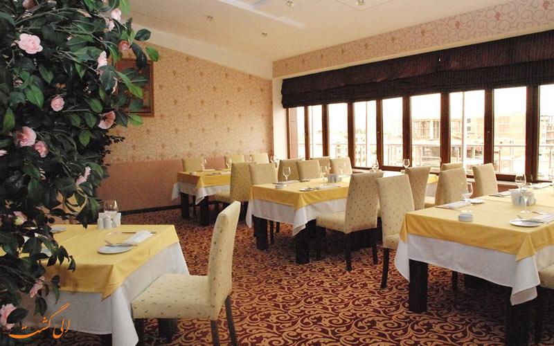 هتل آناتولیا باکو | رستوران