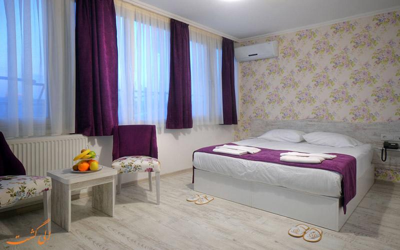 هتل ابرو نکاتیبی آنکارا