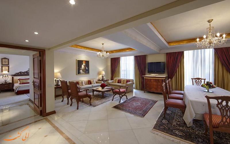 هتل آی تی سی راجپوتانا جیپور | سوئیت