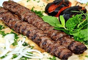 جشنواره کباب گلپایگان