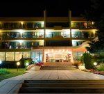 معرفی هتل امبسدر وارنا | ۳ ستاره