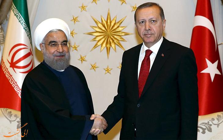 کارت بانکی مشترک ایران و ترکیه