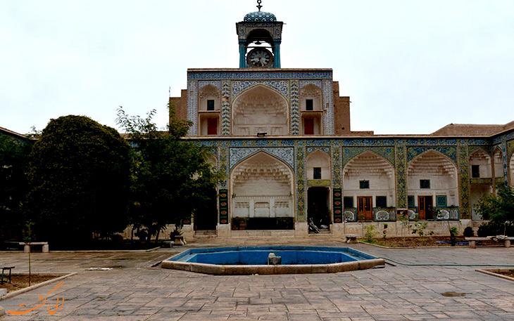 مجموعهی ابراهیم خان