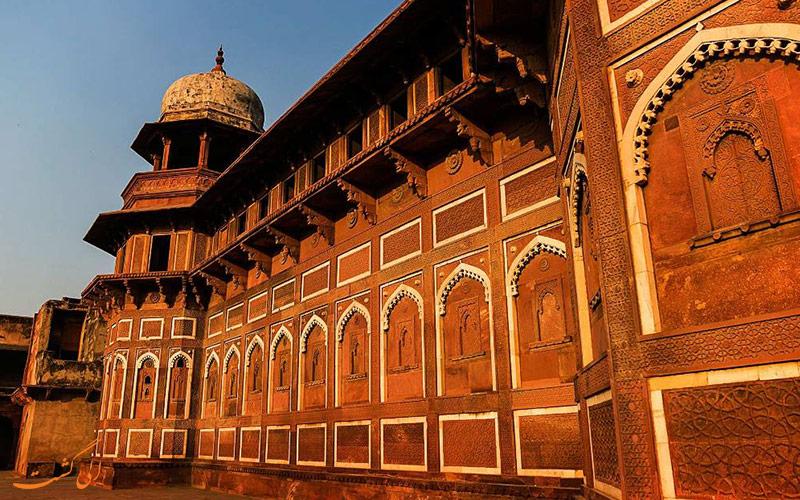 آثار هندی