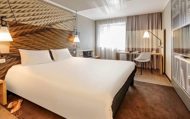 هتل ایبیس برلین میته در برلین