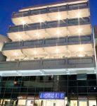معرفی هتل آموروگوس بوتیک لارناکا | ۳ ستاره