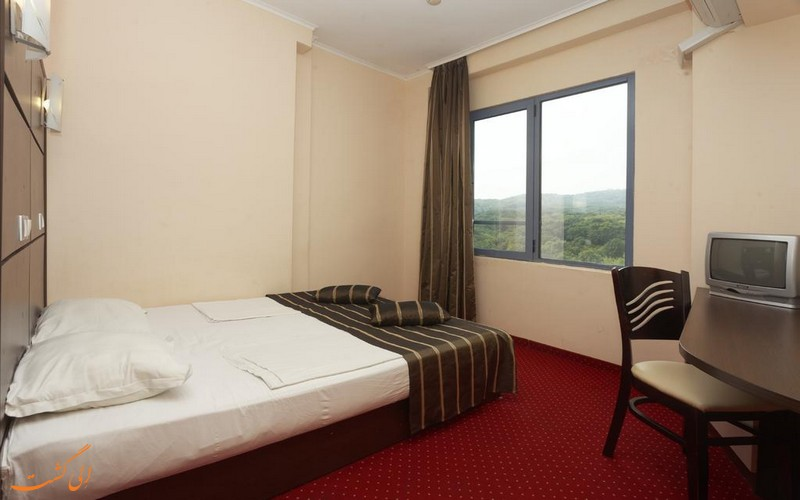 هتل 4 ستاره رویال وارنا