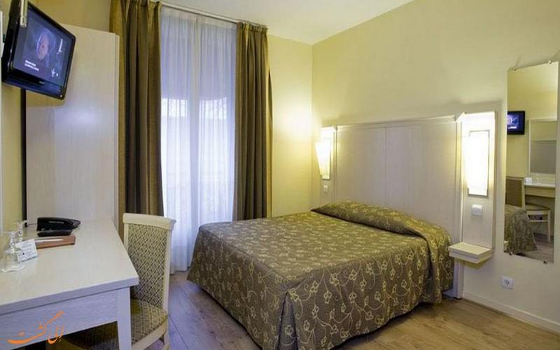 هتل دربی ایفل پاریس