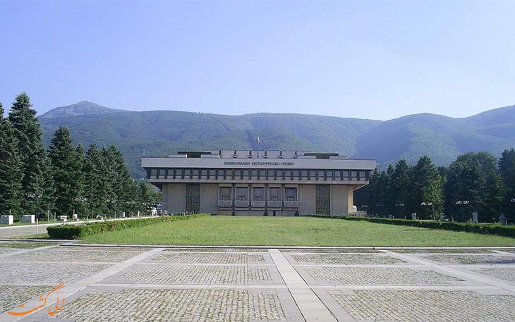 موزه تاریخ ملی بلغارستان