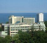 معرفی هتل پرونیکا وارنا | ۳ ستاره