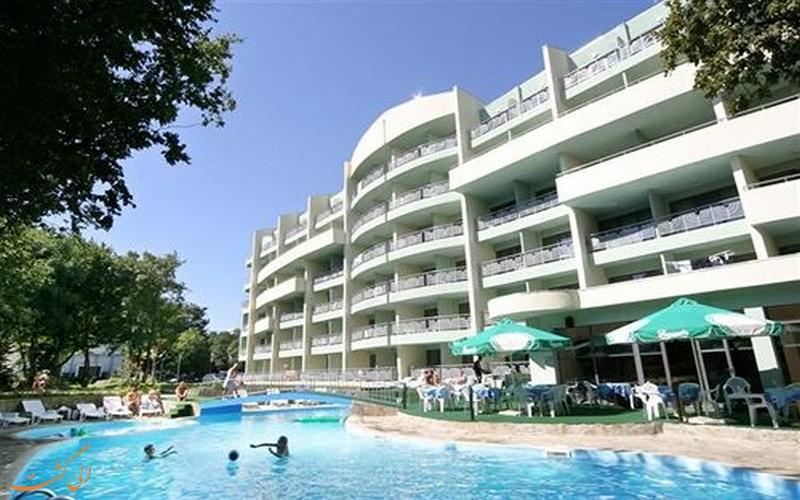 هتل پرونیکا وارنا