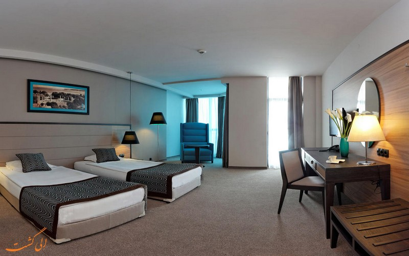 هتل آسترا وارنا