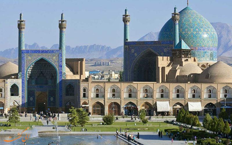 مسجد جامع امام