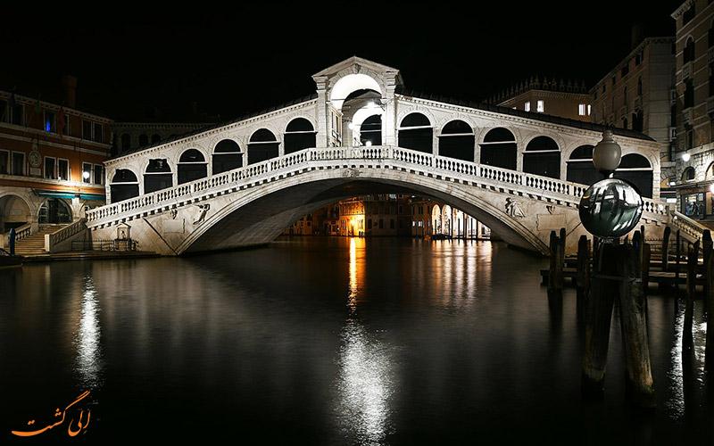 تارخچه پل ریالتو