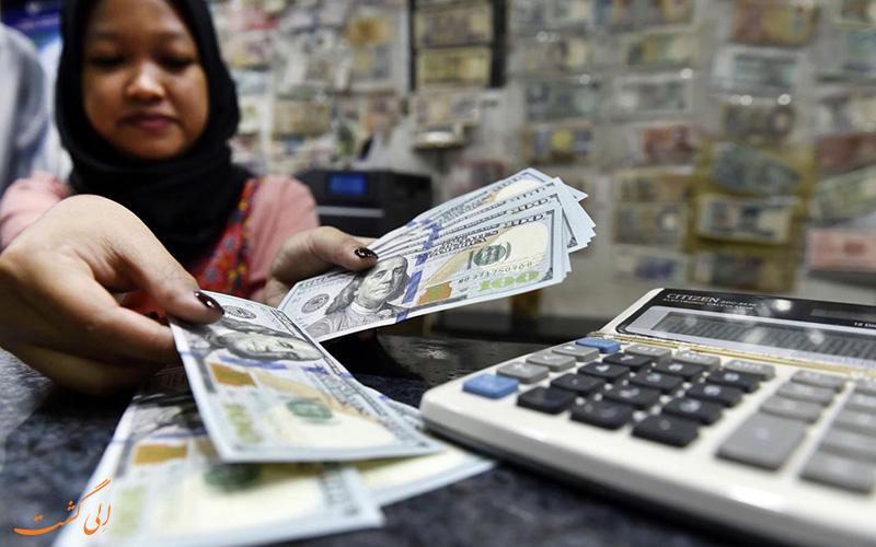 صدور مجوز بانک مرکزی