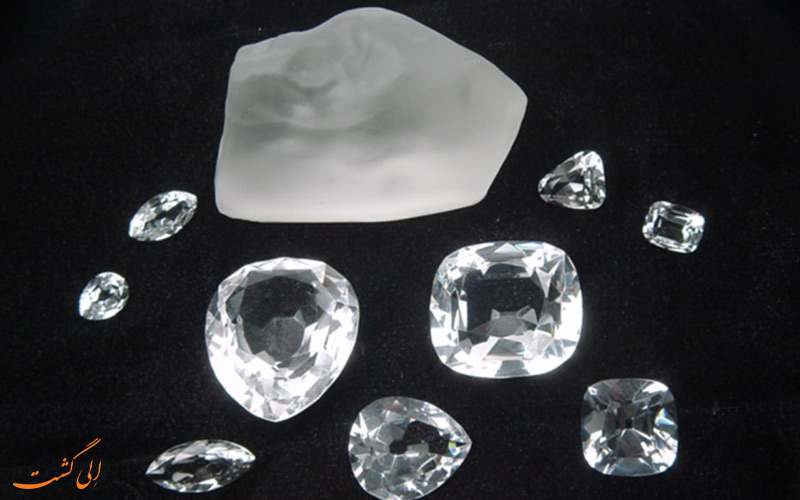 الماس کولینان