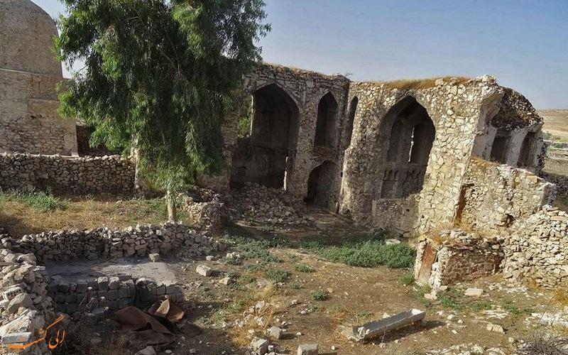دهدشت باستانی