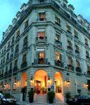 معرفی هتل ۵ ستاره بالزاک در پاریس