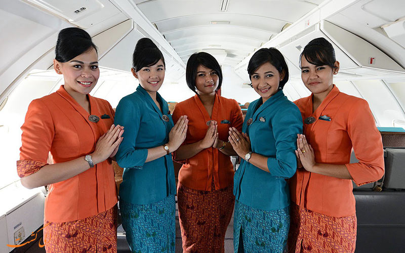 گارودا ایندونزیا