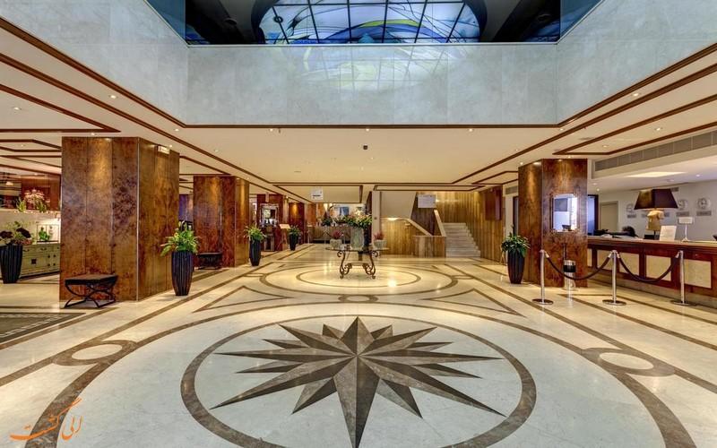 هتل پرزیدنت آتن