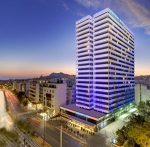 معرفی هتل پرزیدنت آتن | ۴ ستاره