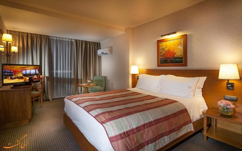 هتل 4 ستاره پرزیدنت