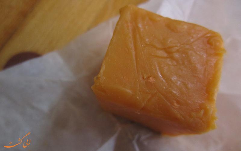 پنیر قدیمی