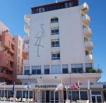 معرفی هتل فلامینگو بیچ لارناکا | ۳ ستاره
