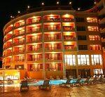 معرفی هتل سنترال وارنا | ۴ ستاره