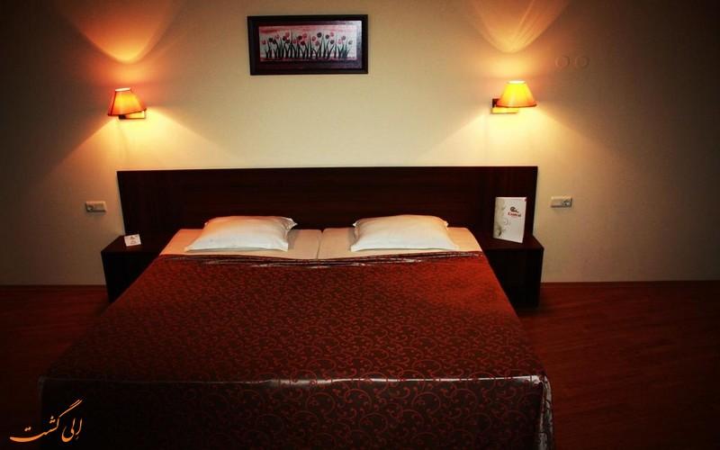هتل 4 ستاره سنترال
