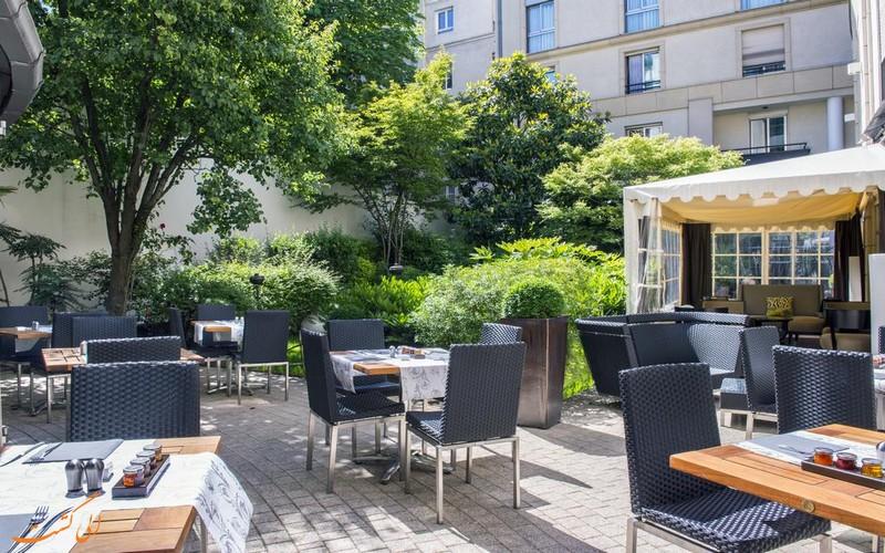 هتل امپر پاریس در فرانسه