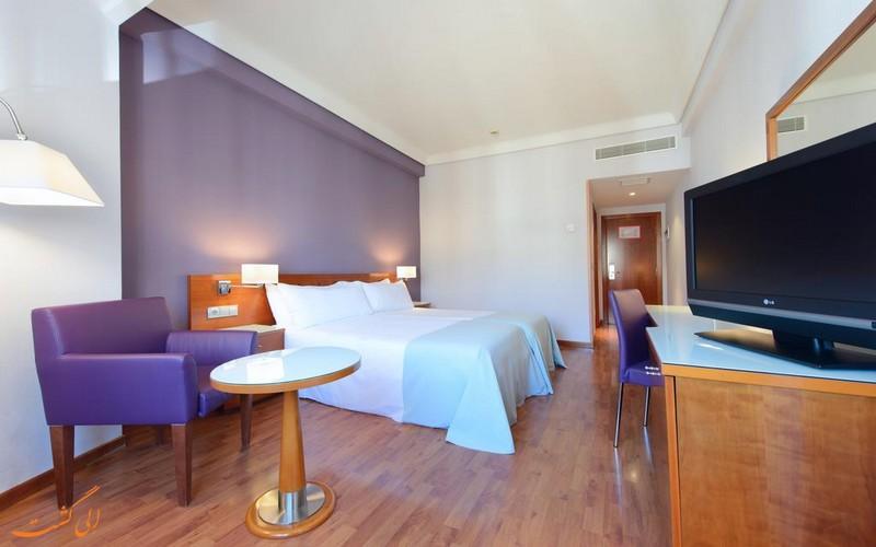 هتل سنترو بای ملیا در مادرید