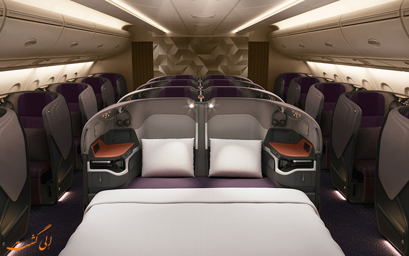 شرکت هواپیمایی سنگاپور ایرلاینز