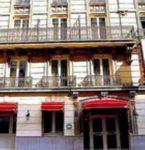 معرفی هتل ۳ ستاره کاردینال پاریس