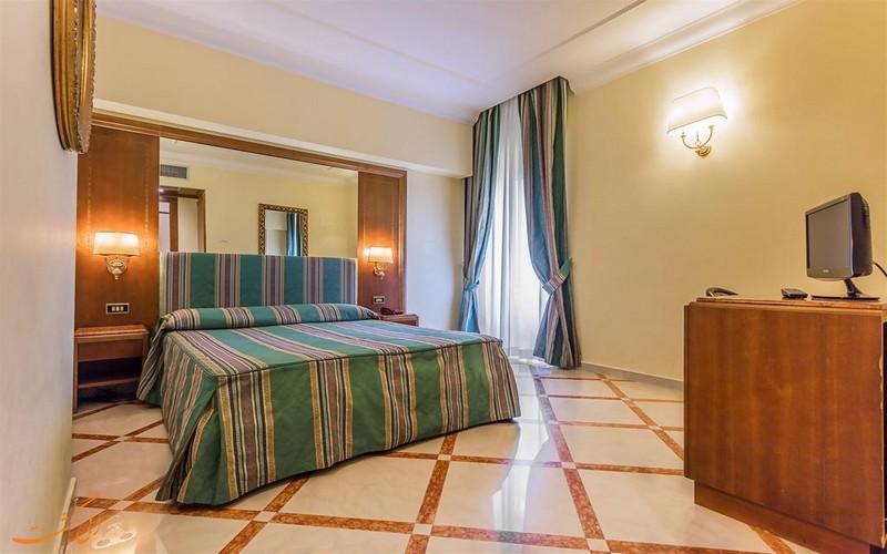 هتل نوتو رم