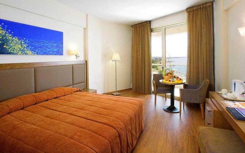هتل 5 ستاره گلدن بای