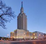معرفی هتل هیلتون لنینگردسکیا مسکو | ۵ ستاره