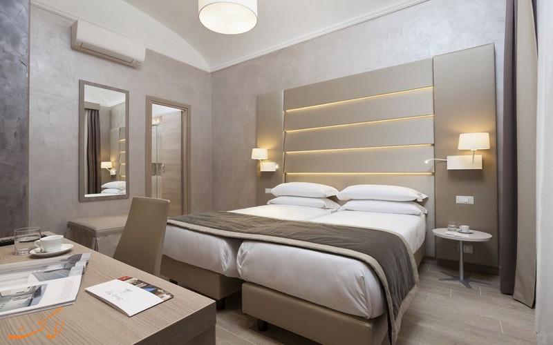 هتل 3 ستاره کندی